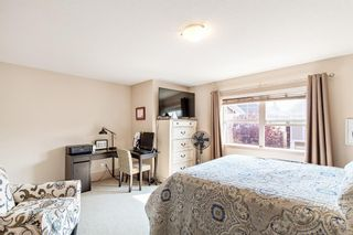 Photo 12: 39 Wentworth Common SW in Calgary: West Springs Semi Detached for sale : MLS®# A1134271