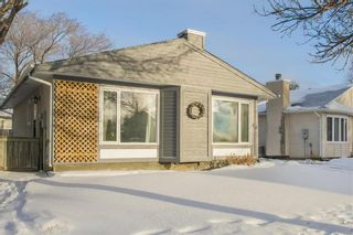 Main Photo: 55 Payment Street in Winnipeg: Grandmont Park Residential for sale (1Q)  : MLS®# 202101334