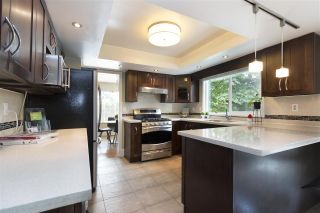Photo 3: 1282 TERCEL Court in Coquitlam: Upper Eagle Ridge House for sale : MLS®# R2273413