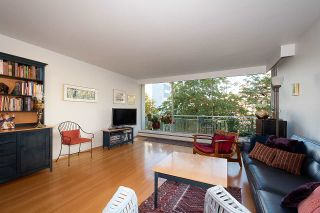 """Photo 3: 501 1960 ROBSON Street in Vancouver: West End VW Condo for sale in """"Lagoon Terrace"""" (Vancouver West)  : MLS®# R2528617"""