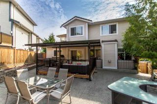 Photo 12: 183 SAN JUAN Place in Coquitlam: Cape Horn House for sale : MLS®# R2408815