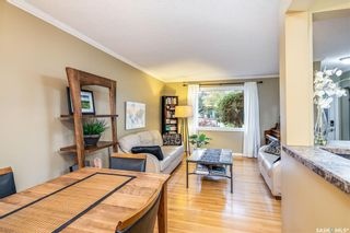 Photo 8: 2602 CUMBERLAND Avenue South in Saskatoon: Adelaide/Churchill Residential for sale : MLS®# SK871890