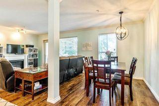 """Photo 3: 109 22255 122 Avenue in Maple Ridge: West Central Condo for sale in """"MAGNOLIA GATE"""" : MLS®# R2272344"""