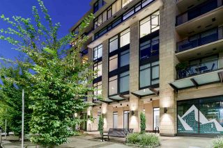 """Photo 18: 410 131 E 3RD Street in North Vancouver: Lower Lonsdale Condo for sale in """"THE ANCHOR"""" : MLS®# R2505772"""