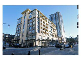 """Photo 10: 211 121 BREW Street in Port Moody: Port Moody Centre Condo for sale in """"ROOM AT SUTER BROOK"""" : MLS®# V861924"""
