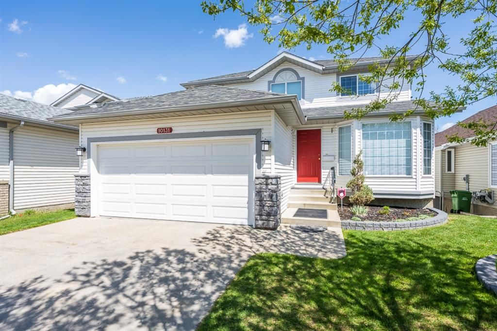 Main Photo: 10131 Hidden Valley Drive NW in Calgary: Hidden Valley Detached for sale : MLS®# A1107779