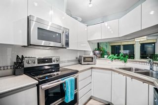 """Photo 19: 407 8420 JELLICOE Street in Vancouver: South Marine Condo for sale in """"THE BOARDWALK"""" (Vancouver East)  : MLS®# R2618056"""