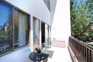"""Photo 18: 8 7303 MONTECITO Drive in Burnaby: Montecito Townhouse for sale in """"VILLA MONTECITO"""" (Burnaby North)  : MLS®# R2090950"""