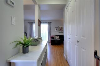 Photo 17: 5555 144A Avenue in Edmonton: Zone 02 Townhouse for sale : MLS®# E4240500