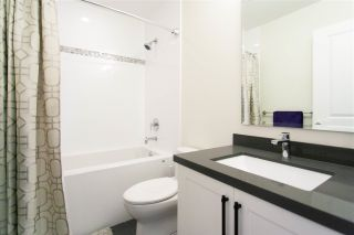 """Photo 14: 3 16518 24A Avenue in Surrey: Grandview Surrey Townhouse for sale in """"NOTTING HILL"""" (South Surrey White Rock)  : MLS®# R2340128"""