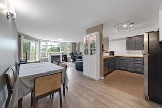 """Photo 3: 112 11595 FRASER Street in Maple Ridge: East Central Condo for sale in """"BRICKWOOD PLACE"""" : MLS®# R2611316"""