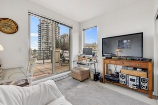 Photo 17: 408 245 ROSS Drive in New Westminster: Fraserview NW Condo for sale : MLS®# R2622223