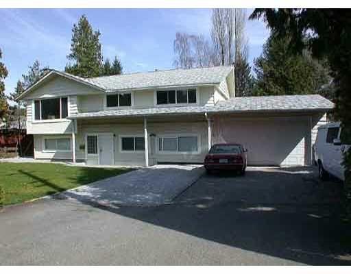 Main Photo: 3318 PHILLIPS AV in : Government Road House for sale : MLS®# V357258
