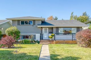 Main Photo: 11 Harcourt Road SW in Calgary: Haysboro Detached for sale : MLS®# A1149921