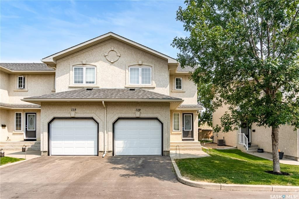 Main Photo: 119 445 Bayfield Crescent in Saskatoon: Briarwood Residential for sale : MLS®# SK865164