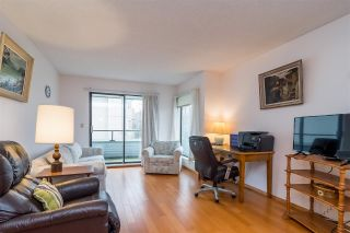 """Photo 5: 301 1341 GEORGE Street: White Rock Condo for sale in """"Oceanview"""" (South Surrey White Rock)  : MLS®# R2335538"""