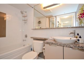 Photo 8: 209 1082 SEYMOUR Street in Vancouver: Downtown VW Condo for sale (Vancouver West)  : MLS®# V963736