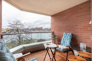"""Photo 16: 203 1675 HORNBY Street in Vancouver: Yaletown Condo for sale in """"SEA WALK SOUTH"""" (Vancouver West)  : MLS®# R2608481"""