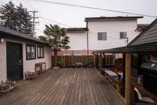 Photo 18: 3407 NAPIER Street in Vancouver: Renfrew VE House for sale (Vancouver East)  : MLS®# R2538672