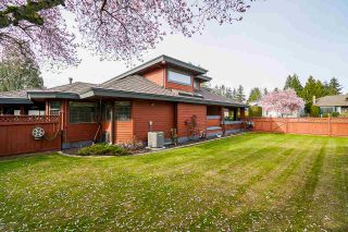 Photo 34: 10629 HARROGATE Drive in Delta: Nordel House for sale (N. Delta)  : MLS®# R2568834