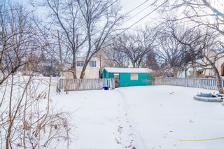 Photo 27: 301 Clarence Avenue North in Saskatoon: Varsity View Residential for sale : MLS®# SK719651