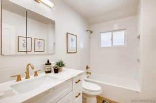 Photo 19: PACIFIC BEACH House for sale : 3 bedrooms : 2068 BERYL STREET in SAN DIEGO