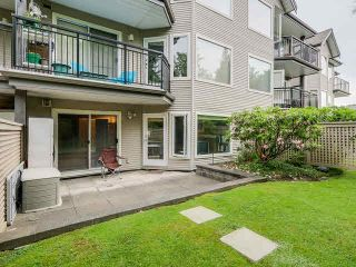 Photo 15: 110 3770 MANOR Street in Burnaby: Central BN Condo for sale (Burnaby North)  : MLS®# V1126532