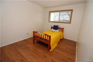 Photo 5: B 1312 Molson Street in Winnipeg: Valley Gardens Residential for sale (3E)  : MLS®# 1804468