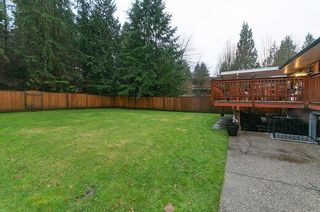 "Photo 13: 1379 CHUCKART Place in North Vancouver: Westlynn House for sale in ""WESTLYNN"" : MLS®# R2024021"