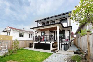 Photo 16: 6950 INVERNESS Street in Vancouver: South Vancouver House for sale (Vancouver East)  : MLS®# R2407308