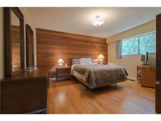 Photo 13: 4570 HOSKINS RD in North Vancouver: Lynn Valley House for sale : MLS®# V1052431