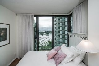 """Photo 10: 1803 1331 W GEORGIA Street in Vancouver: Coal Harbour Condo for sale in """"THE POINTE"""" (Vancouver West)  : MLS®# R2073333"""