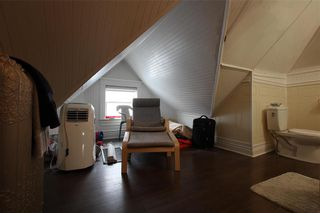 Photo 39: 603 Gertrude Avenue in Winnipeg: Crescentwood Residential for sale (1B)  : MLS®# 202110005