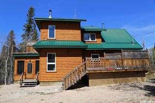 Photo 4: Lot 31 Lakeview Drive in Deschambault Lake: Residential for sale : MLS®# SK806505