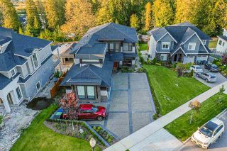 Photo 37: 16731 MCNAIR Drive in Surrey: Sunnyside Park Surrey House for sale (South Surrey White Rock)  : MLS®# R2541569