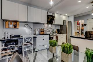 """Photo 13: 408 1210 PACIFIC Street in Coquitlam: North Coquitlam Condo for sale in """"Glenview Manor"""" : MLS®# R2544573"""