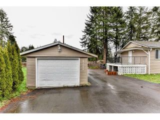Photo 2: 17079 80 Avenue in Surrey: Fleetwood Tynehead House for sale : MLS®# R2414974