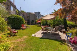 """Photo 30: 216 1500 PENDRELL Street in Vancouver: West End VW Condo for sale in """"Pendrell Mews"""" (Vancouver West)  : MLS®# R2600740"""