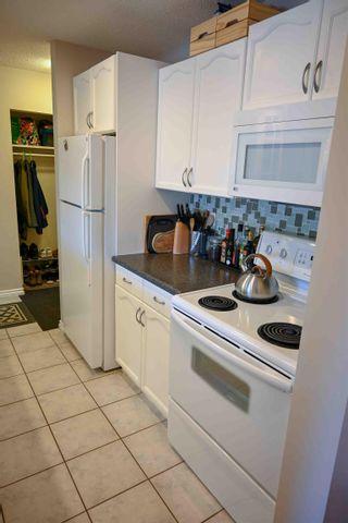 Photo 7: 241 10636 120 Street in Edmonton: Zone 08 Condo for sale : MLS®# E4265580