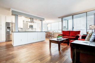 """Photo 1: 904 11980 222 Street in Maple Ridge: West Central Condo for sale in """"Gordon Towers"""" : MLS®# R2522721"""