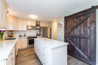 """Photo 3: 1 5352 VEDDER Road in Chilliwack: Vedder S Watson-Promontory Townhouse for sale in """"Mount View Properties"""" (Sardis)  : MLS®# R2580544"""