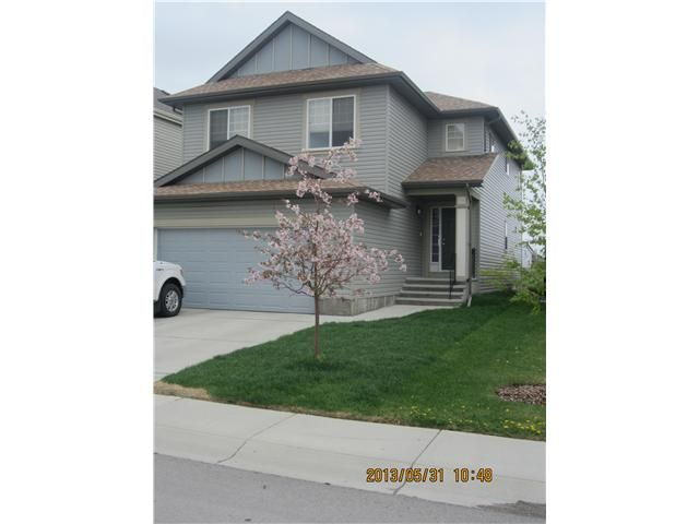 Main Photo: 18 COPPERSTONE Crescent SE in CALGARY: Copperfield Residential Detached Single Family for sale (Calgary)  : MLS®# C3571071