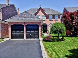 Photo 1: 81 Heatherwood Crescent in Markham: Unionville House (2-Storey) for sale : MLS®# N4158532