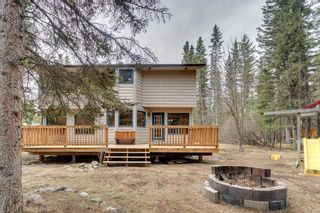 Photo 38: 15 Wolf Drive: Bragg Creek Detached for sale : MLS®# A1105393