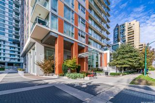 """Photo 4: 2707 1351 CONTINENTAL Street in Vancouver: Downtown VW Condo for sale in """"MADDOX"""" (Vancouver West)  : MLS®# R2623874"""