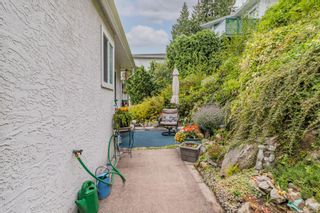 Photo 26: 981 Highview Terr in : Na South Nanaimo Row/Townhouse for sale (Nanaimo)  : MLS®# 884715