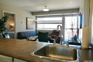 Photo 12: 206 130 C Avenue North in Saskatoon: Caswell Hill Residential for sale : MLS®# SK849505