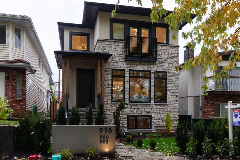 FEATURED LISTING: 958 38TH Avenue East Vancouver