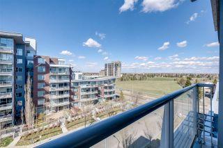 Photo 29: 601 2510 109 Street in Edmonton: Zone 16 Condo for sale : MLS®# E4245933