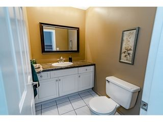 Photo 8: 156 2721 ATLIN PLACE in Coquitlam: Coquitlam East Townhouse for sale : MLS®# R2324465